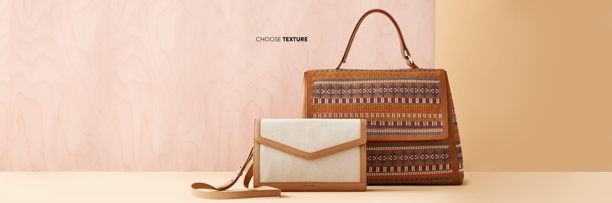 Choose texture.
