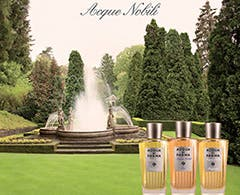 Acqua di Parma fragrance for women.