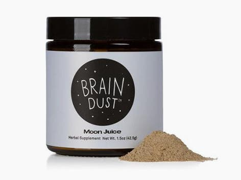 Moon Juice Brain Dust