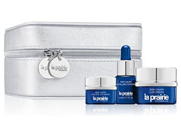 Receive a free 4-piece bonus gift with your $300 La Prairie purchase