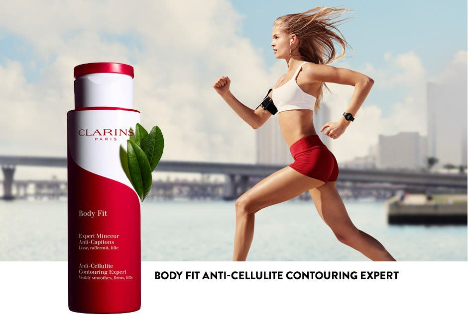 Body Fit Anti-Cellulite Contouring Expert.