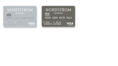 Visa Platinum® & Visa Signature®
