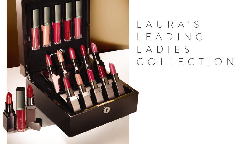 The Leading Ladies Collection