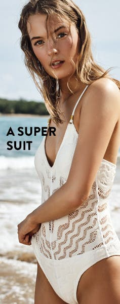 A Super Suit
