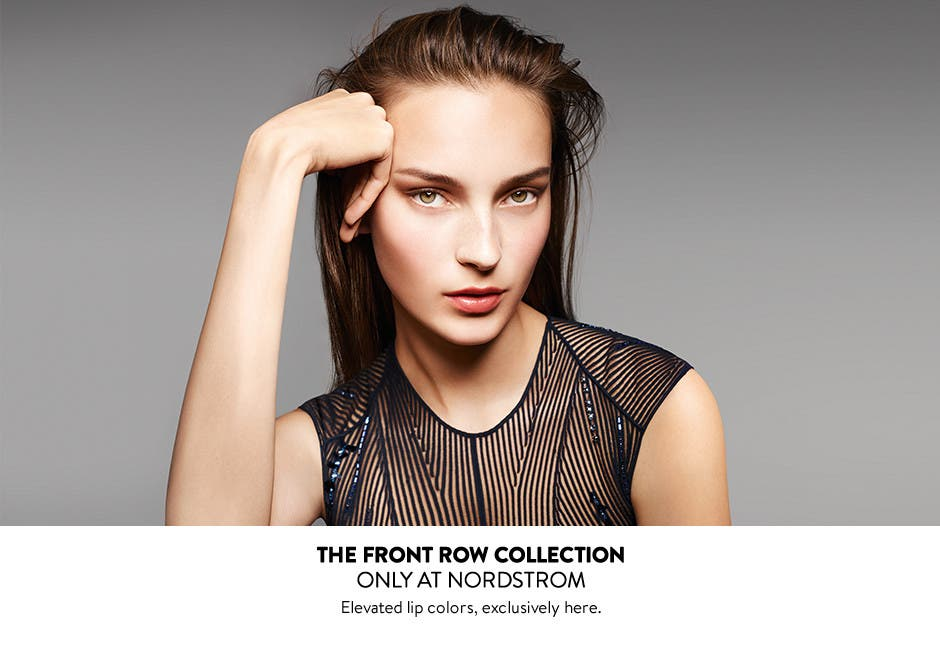 The Front Row Collection: only at Nordstrom.