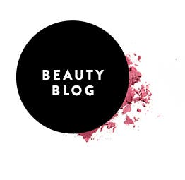 Beauty blog.