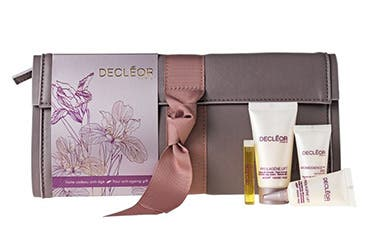 Decléor gift with purchase.