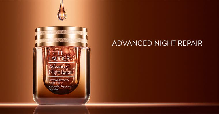Estée Lauder Advanced Night Repair.