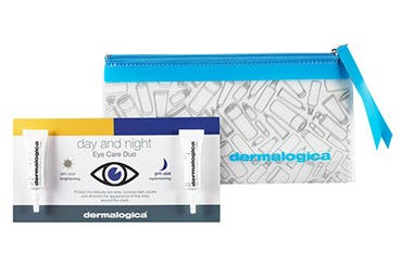 Receive a free 3-piece bonus gift with your $75 Dermalogica purchase