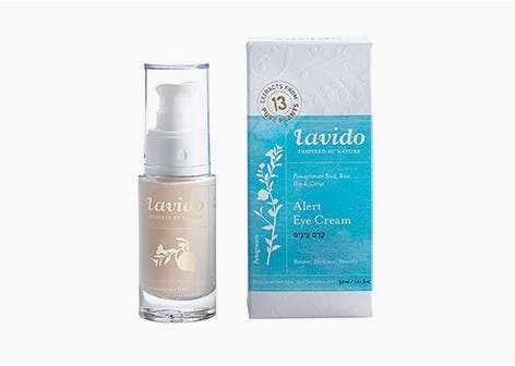 Lavido Alert Eye Cream