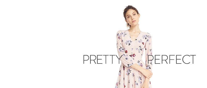 Pretty perfect contemporary dresses.