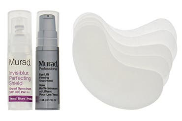 Murad gift with purchase.