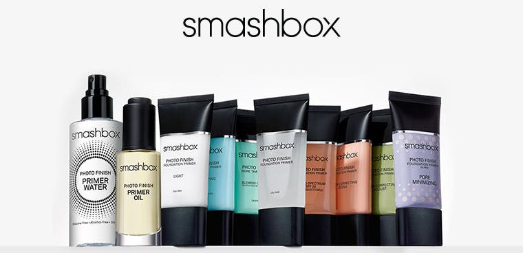 Smashbox.