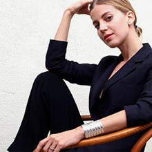 Talking Art and More with Sophie Buhai