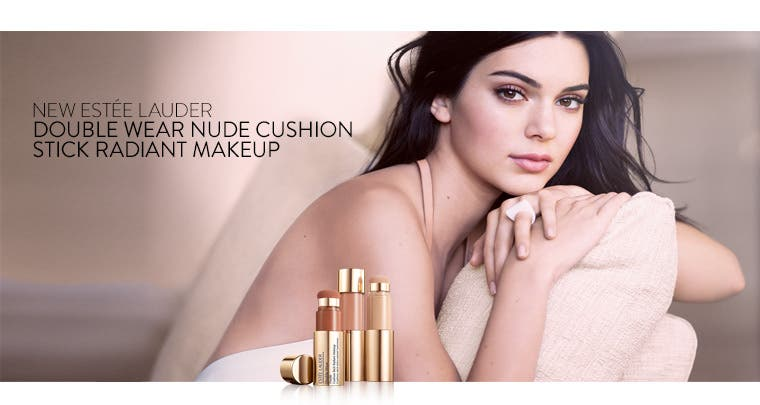 New Estée Lauder Double Wear Nude Cushion Stick Radiant Makeup.