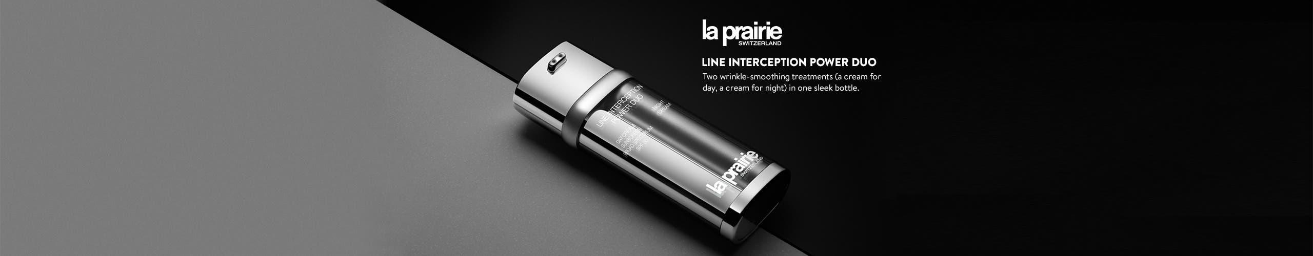 Line Interception Power Duo.