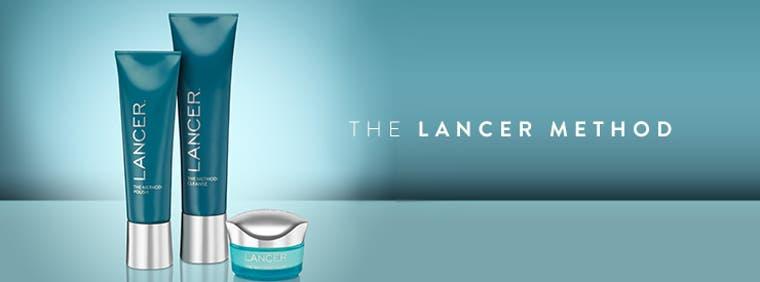Lancer.