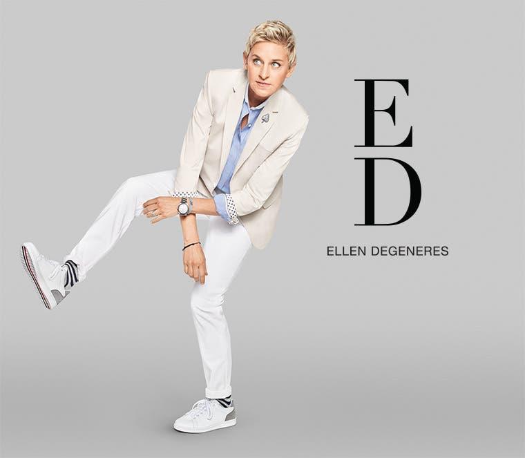 Ed by degeneres ellen video
