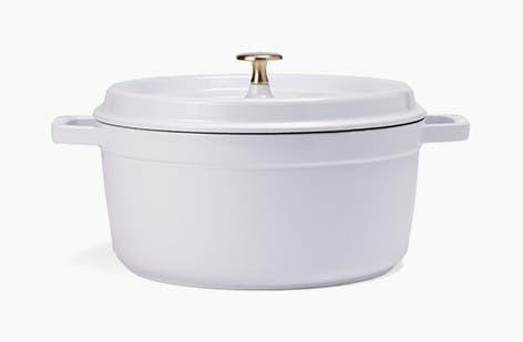 Staub x Goop Cookware