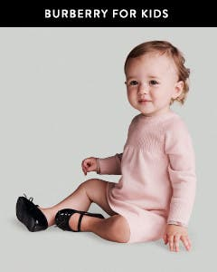 burberry kids outlet online 90ip  Burberry for kids
