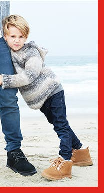 UGG: Gifts for the whole family.