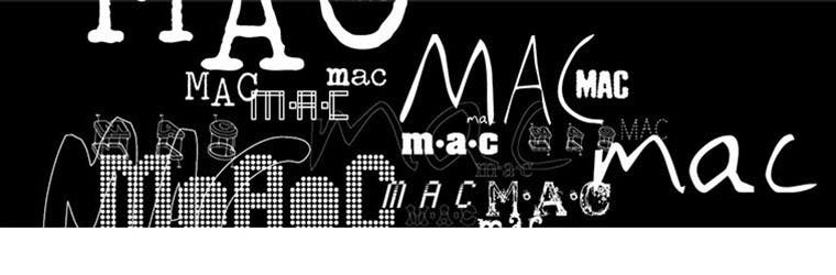 MAC new collections.