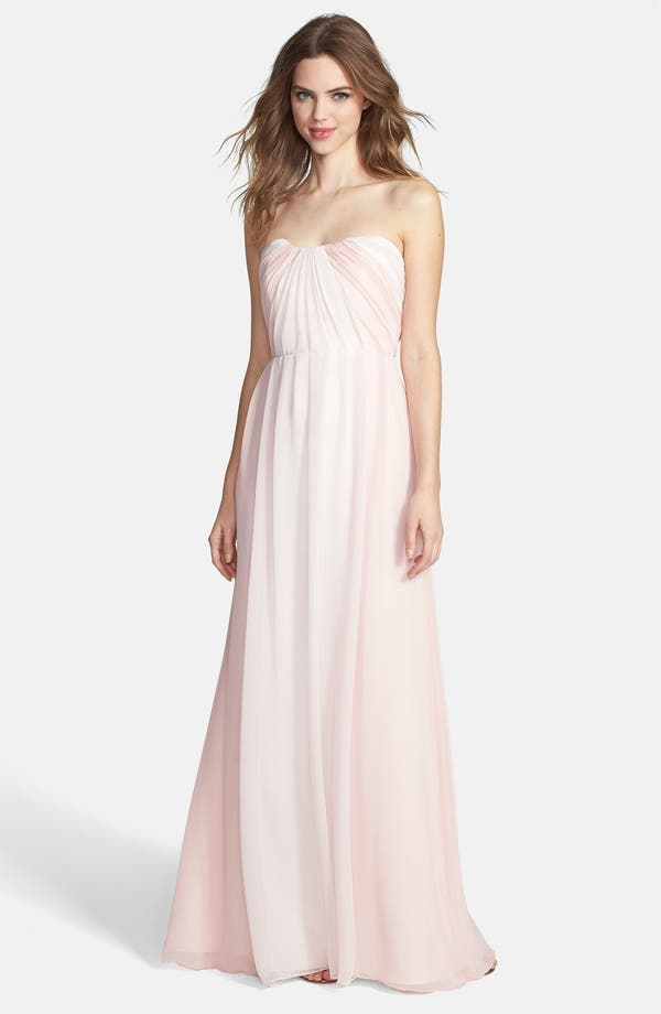 d90273bffb See more blush dresses for bridesmaids.