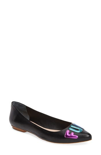 Kate Spade New York Elliot Fun Flat