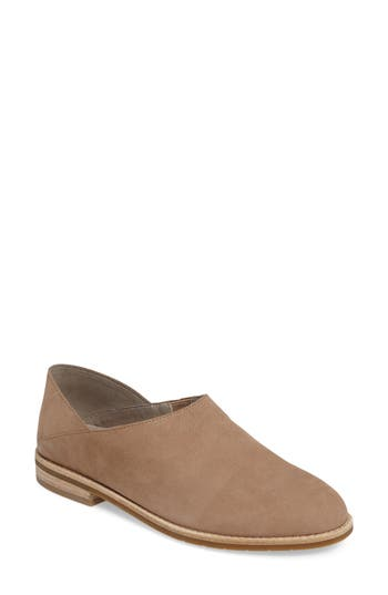 Eileen Fisher Depan Slip-On, Brown