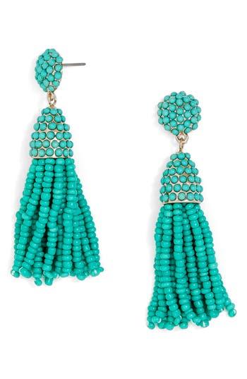 Women's Baublebar Mini Pinata Tassel Drop Earrings