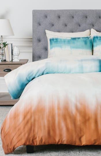 Deny Designs Seascape Duvet Cover & Sham Set