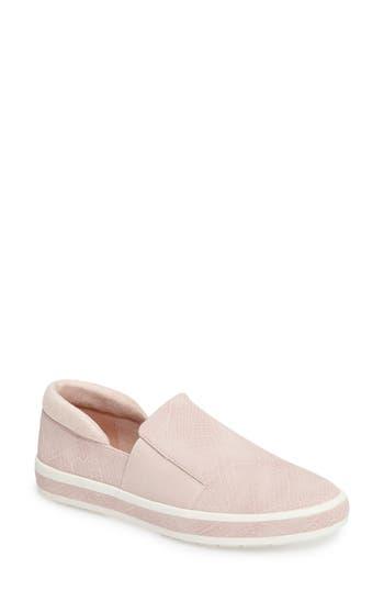 Bella Vita Switch Ii Slip-On Sneaker, Orange