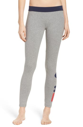 Fila Imelda Training Tights, Grey