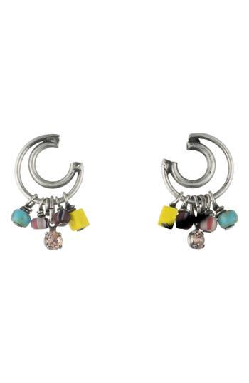 Women's Dannijo Caru Drop Earrings