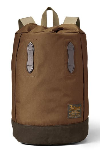 Filson Day Pack - Brown