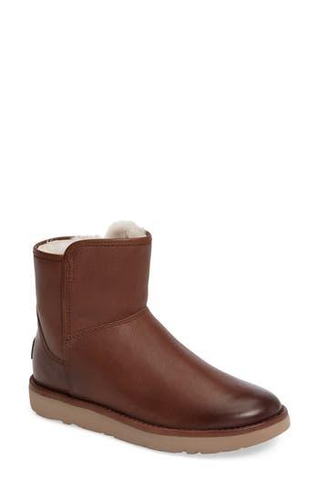 Ugg Abree Mini Boot, Brown