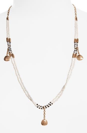 Women's Treasure & Bond Beaded Pendant Necklace