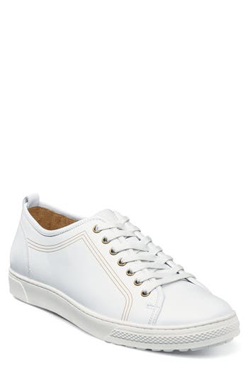 Florsheim Forward Lo Sneaker, White