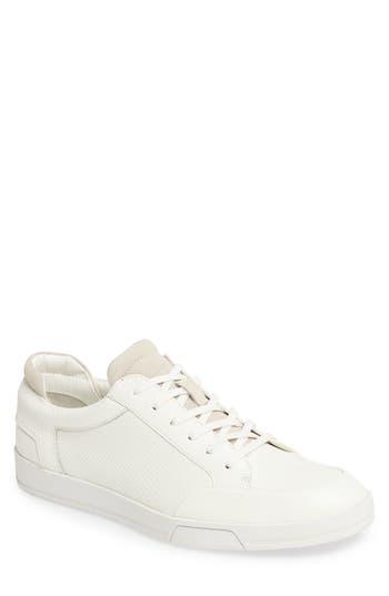 Calvin Klein Balin Sneaker, White