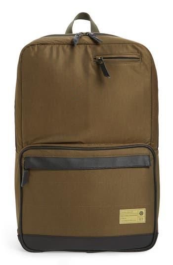 Hex Radar Origin Water Resistant Commuter/travel Laptop Backpack -