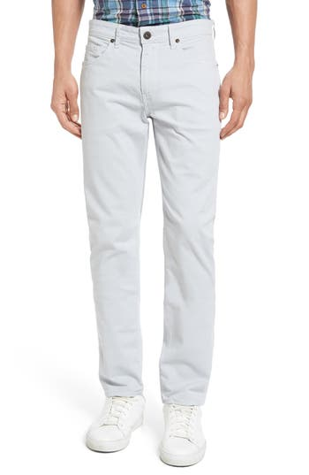 Paige Lennox Skinny Fit Jeans