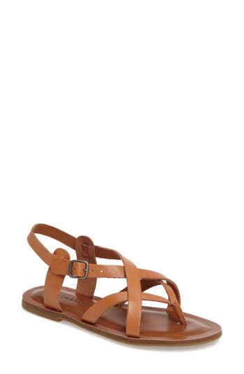 Lucky Brand Adinis Flat Sandal