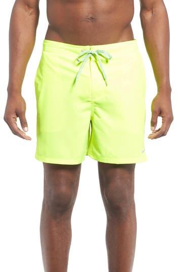 Nike Core E-Board Shorts, Yellow