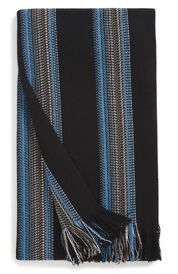 Senor Lopez Baja Beach Blanket, Size One Size - Black