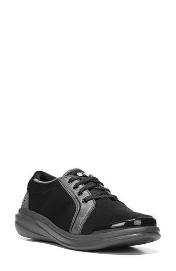 Bzees Capri Sneaker, Black