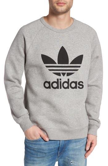 Men's Adidas Originals Trefoil Graphic Sweatshirt