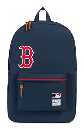 Herschel Supply Co. Heritage Boston Red Sox Backpack - Blue