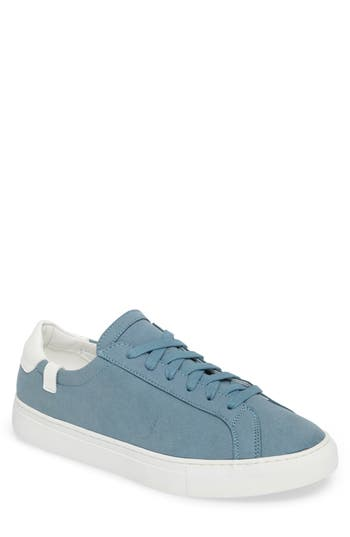 House Of Future Original Low Top Sneaker, Blue