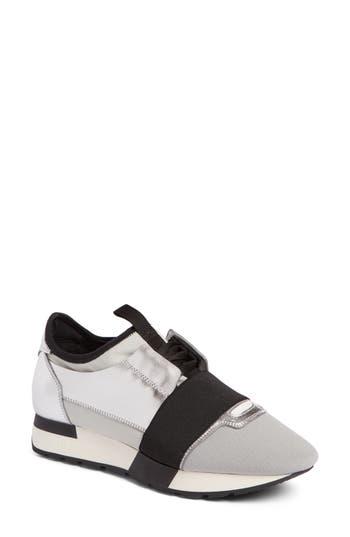 Balenciaga Race Sneaker