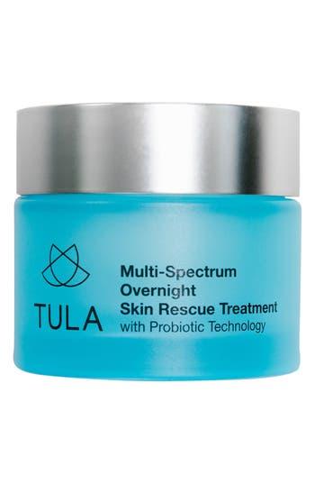 Tula Probiotic Skincare Overnight Skin Rescue Treatment